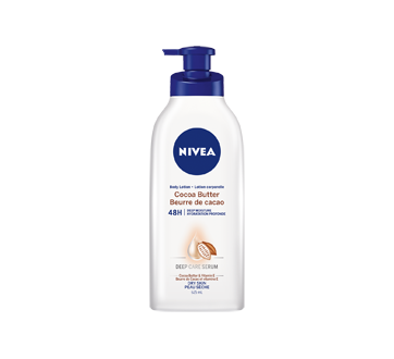 Cocoa Butter Body Lotion, 625 ml