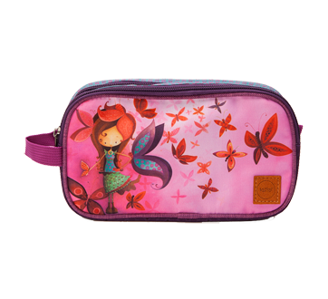 Image of product Ketto - Double Pencil Case, 1 unit, Mathilde
