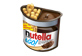 Thumbnail of product Ferrero Canada Limited - Nutella & Go, 52 g