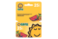 Thumbnail of product Incomm - $25 Cora Gift Card, 1 unit