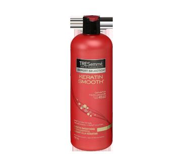 Keratin Smooth Shampoo, 739 ml
