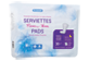 Thumbnail of product Personnelle - Pads, 30 units