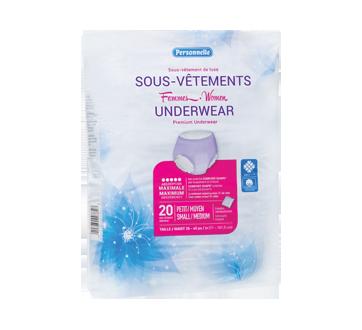 Underwear, 20 units