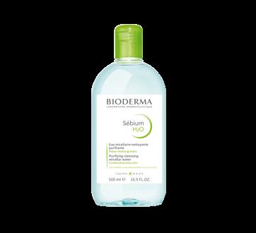Sebium H2O Micellar Water, 500 ml