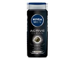 Image of product Nivea Men - Active Clean Shower Gel