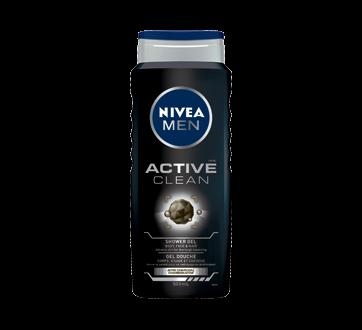 Active Clean Shower Gel, 500 ml