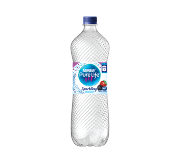 Carbonated Water, 1 L