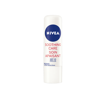 Image 2 of product Nivea - Soothing Care SPF 15, 4.8 g
