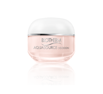 Image of product Biotherm - Aquasource Cocoon Gel, 50 ml