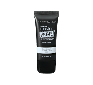 Master Prime by FaceStudio Primer, 30 ml