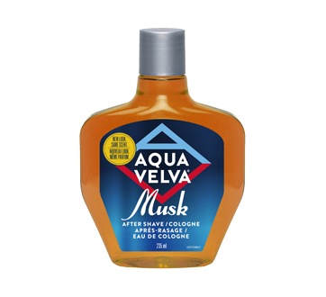 After Shave, 235 ml, Musk