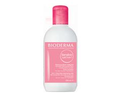 Image of product Bioderma - Sensibio 3-in-1 Milk, 250 ml