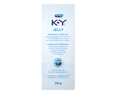 Image of product K-Y - Lubricating Gel, 113 g