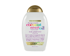 Image of product OGX - Coconut Miracle Oil Damage Remedy Shampoo