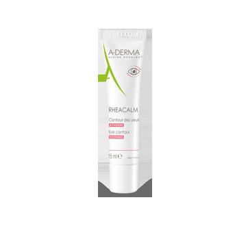 Rheacalm Soothing Eye Contour Cream, 40 ml
