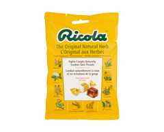 Image of product Ricola - Lozenges, 75 g, Original Herbs