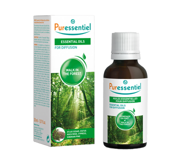 Essential Oil for Diffusion, 30 ml, Walk in the Forest