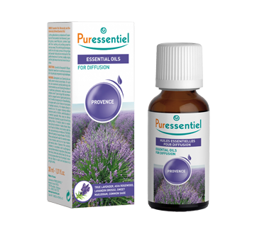 Essential Oil for Diffusion, 30 ml, Provence