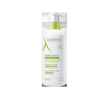 Xera-Mega Confort Nourishing Anti-Dryness Cream, 400 ml