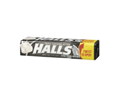 Image of product Halls - Halls Extra Strong,