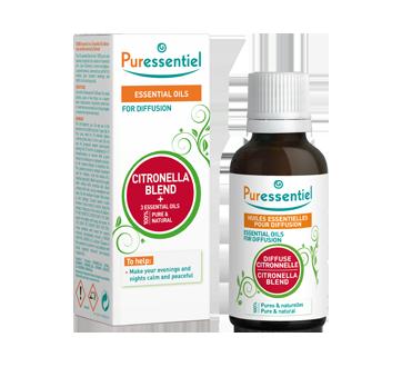 Essential Oil for Diffusion, 30 ml, Citronella