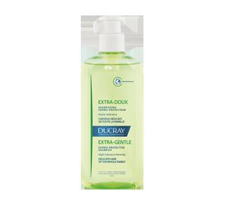 Extra-Doux Dermo-Protective Shampoo for Delicate Hair, 400 ml