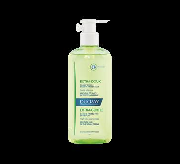 Extra Gentle Shampoo, 400 ml