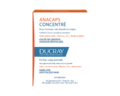 Image of product Ducray - Anacaps Concentrate Food Supplement, 60 caps