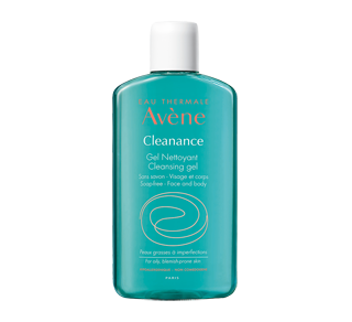 Cleanance Soapless Gel Cleanser, 200 ml