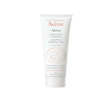 Akérat Body Care Cream, 200 ml