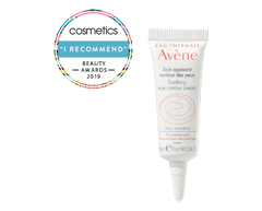 Image of product Avène - Soothing Eye Contour Cream, 10 ml