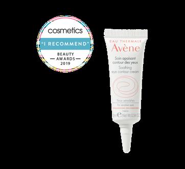 Soothing Eye Contour Cream, 10 ml