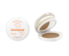 Image of product Avène - High Protection Tinted Compact SPF 50, 10 g, Honey
