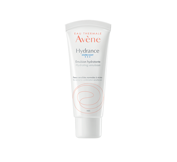 Image of product Avène - Hydrance Light Hydranting Cream, 40 ml