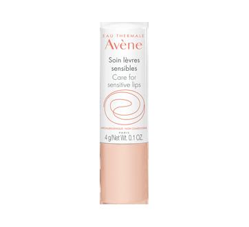 Care for Sensitive Lips