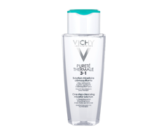 Image of product Vichy - Pureté Thermale Calming Cleansing Micellar Solution, 200 ml