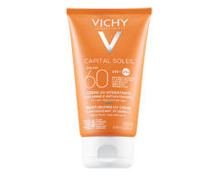 Image of product Vichy - Ideal Soleil Sunscreen Cream Face and Body SPF 60, 150 ml