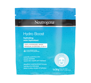 Hydro Boost Hydrating Hydrogel Mask, 30 g