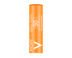 Image of product Vichy - Ideal Soleil Ultra Protection Stick for Sensitive Zones SPF 60, 9 g