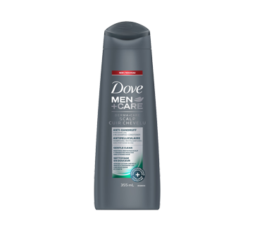 Derma+Care Scalp 2 in 1 Shampoo and Conditioner, 355 ml