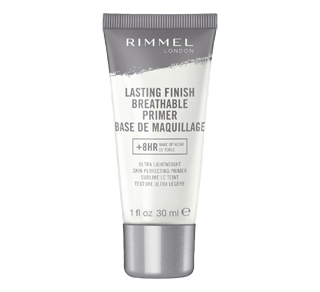 Lasting Finish Breathable Primer, 30 ml