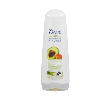Image of product Dove - Nourishing Rituals Fortifying Conditioner, 355 ml