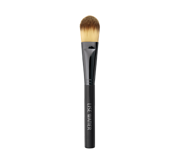 Image of product Lise Watier - Foundation Brush, 1 unit