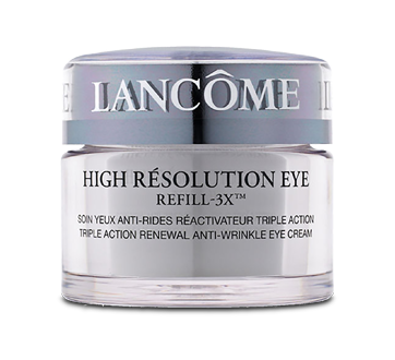 High Résolution Eye Refill-3x, 15 ml