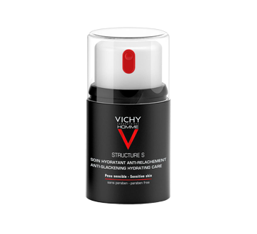 Image of product Vichy - Structure S Men, 50 ml