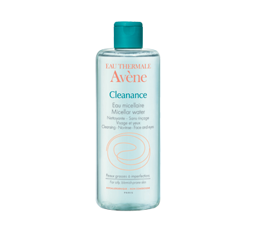 Cleanance Cleansing Water, 400 ml