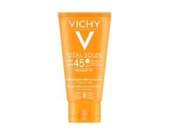 Image of product Vichy - Ideal Soleil Bare Skin Feel Lotion SPF 45, 150 ml
