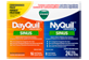 Thumbnail of product Vicks - DayQuil + NyQuil Sinus liquid Capsules, 24 units