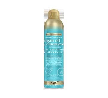 Refresh & Revitalize + Argan Oil of Morocco Dry Shampoo, 235 ml