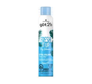 Fresh it Up Dry Shampoo, 122 g, Tropical Boost